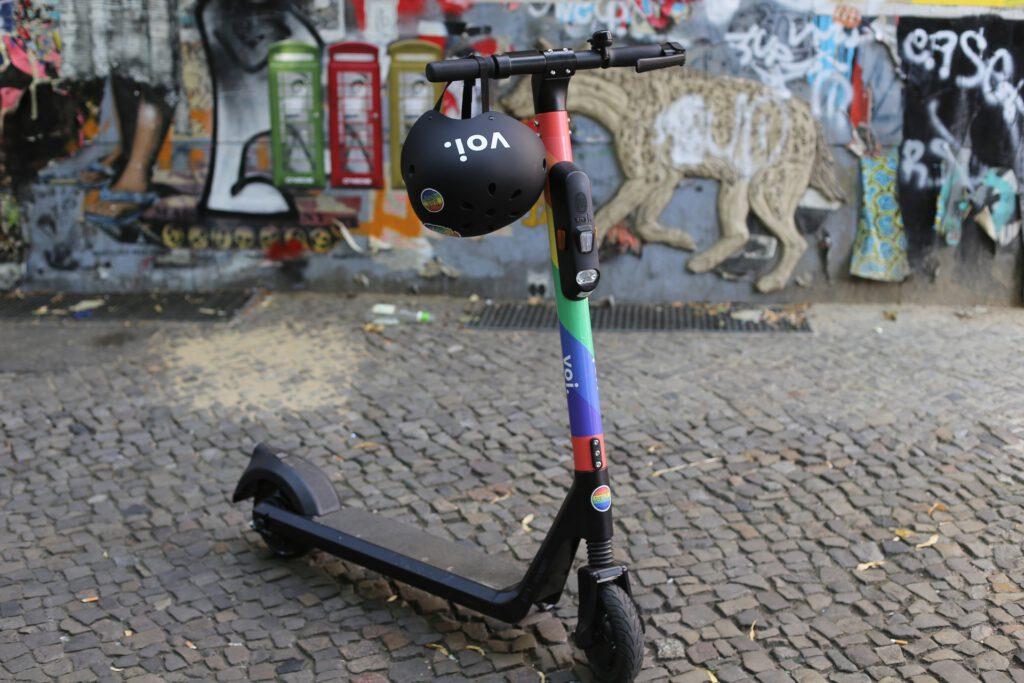 e-roller aachen